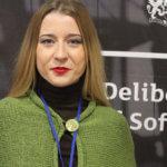 Анастасия Москалёва