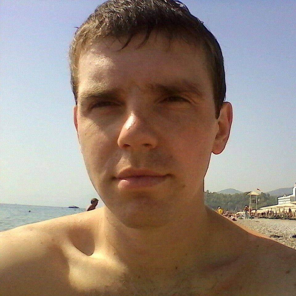Роман Милованов