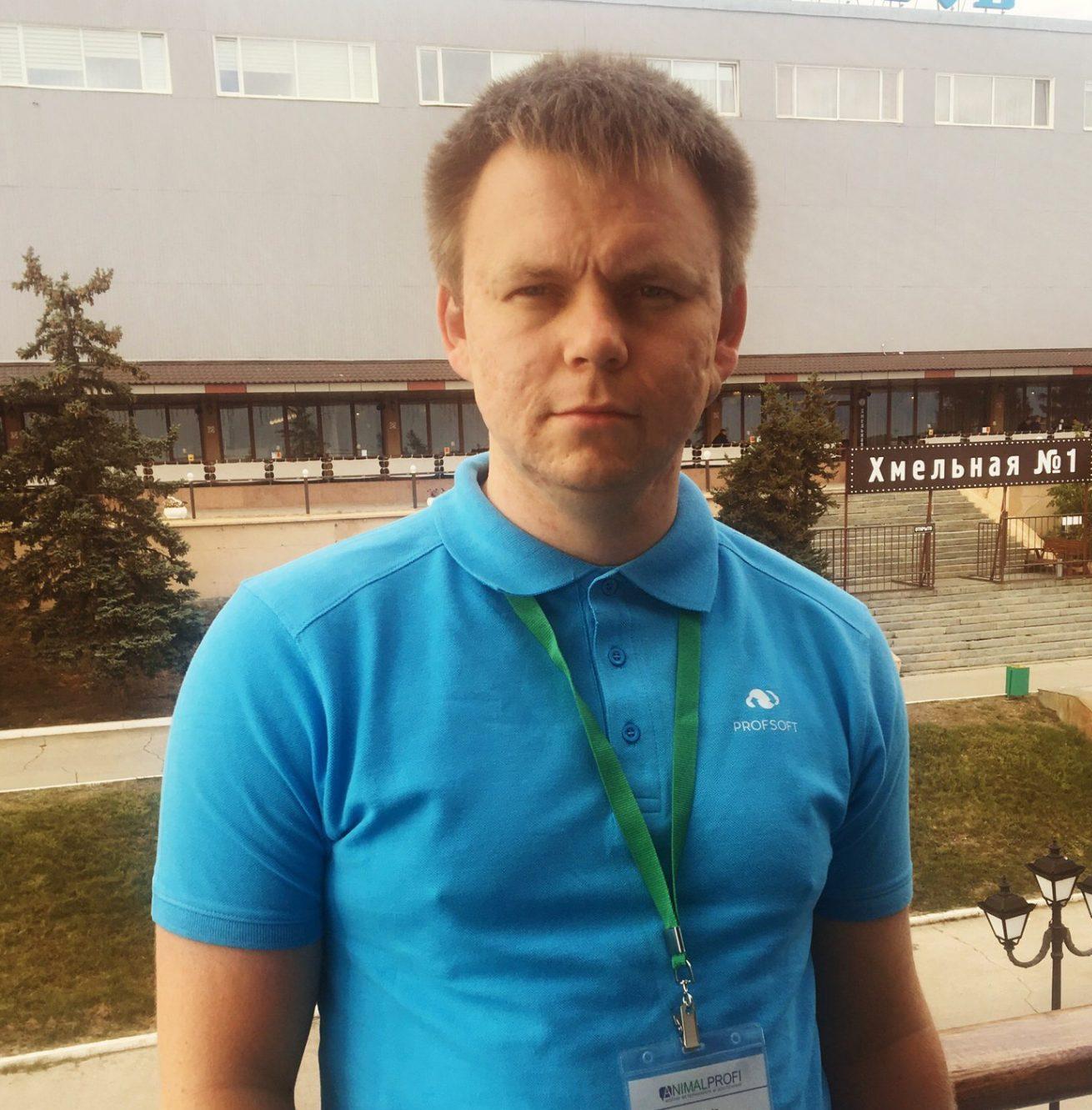 Кирилл Каплин