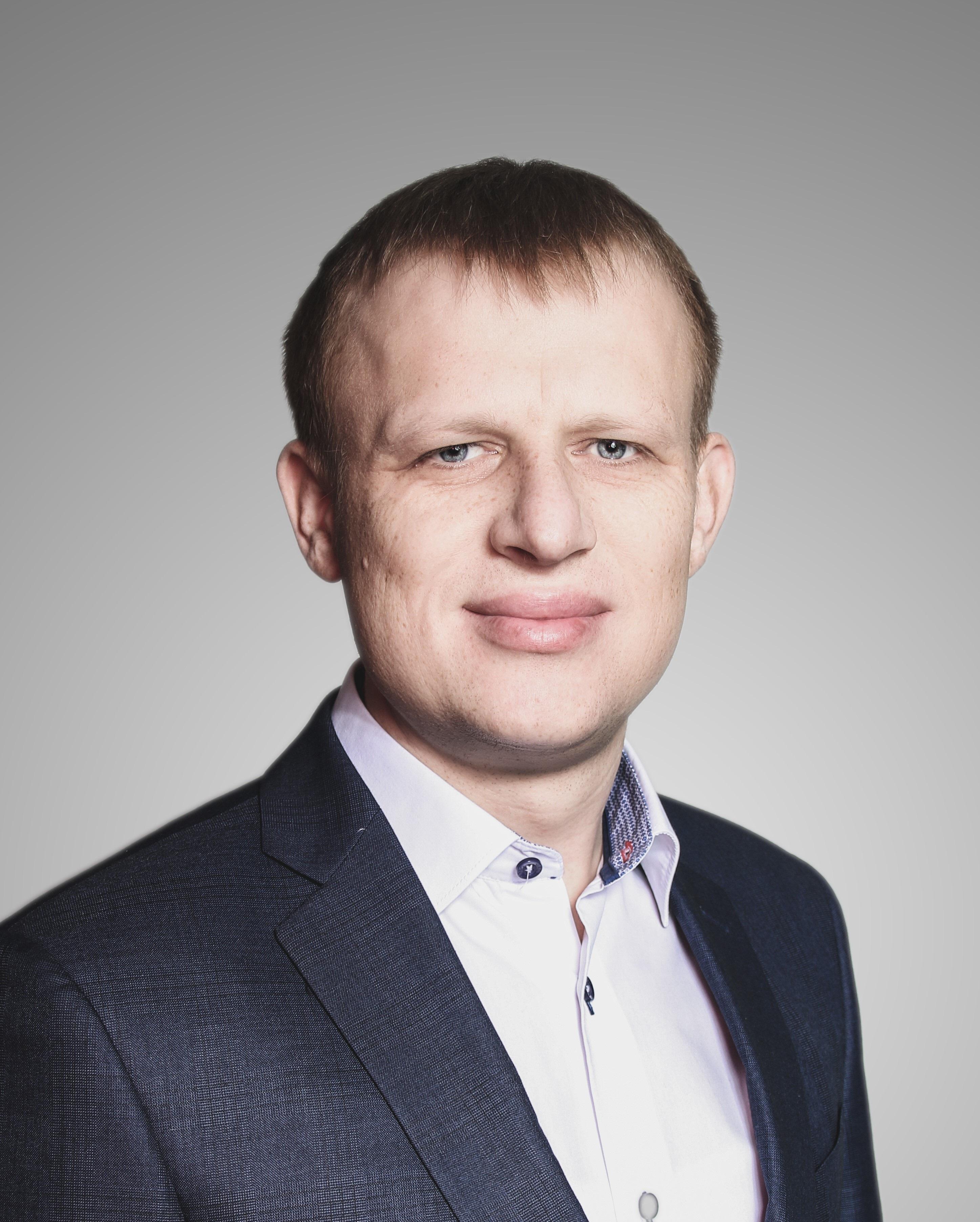 Николай Шварц