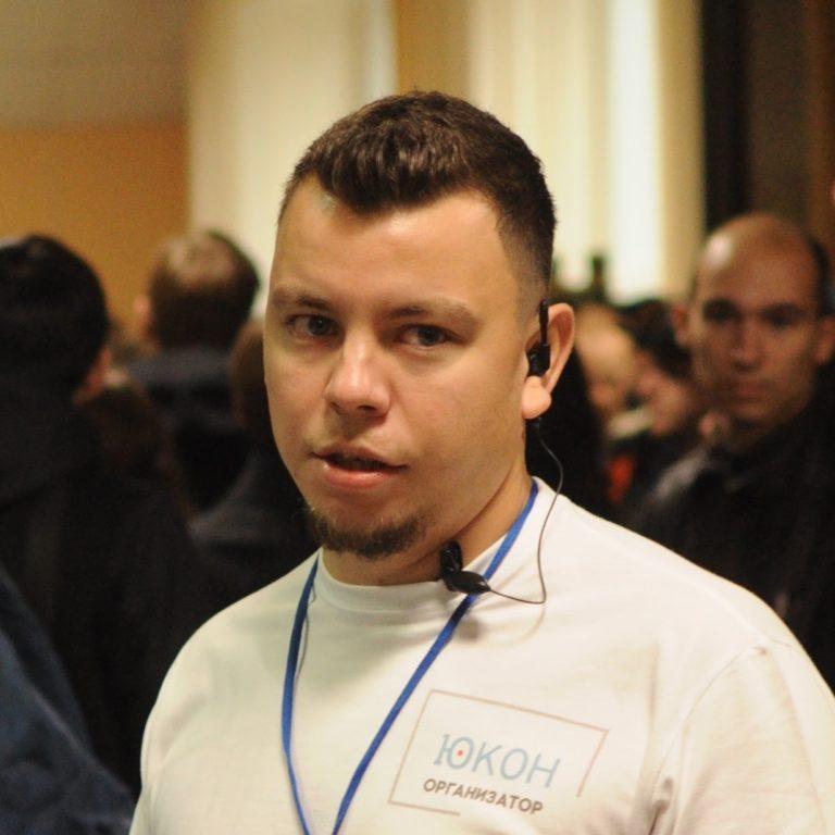 Андрей Летюшов