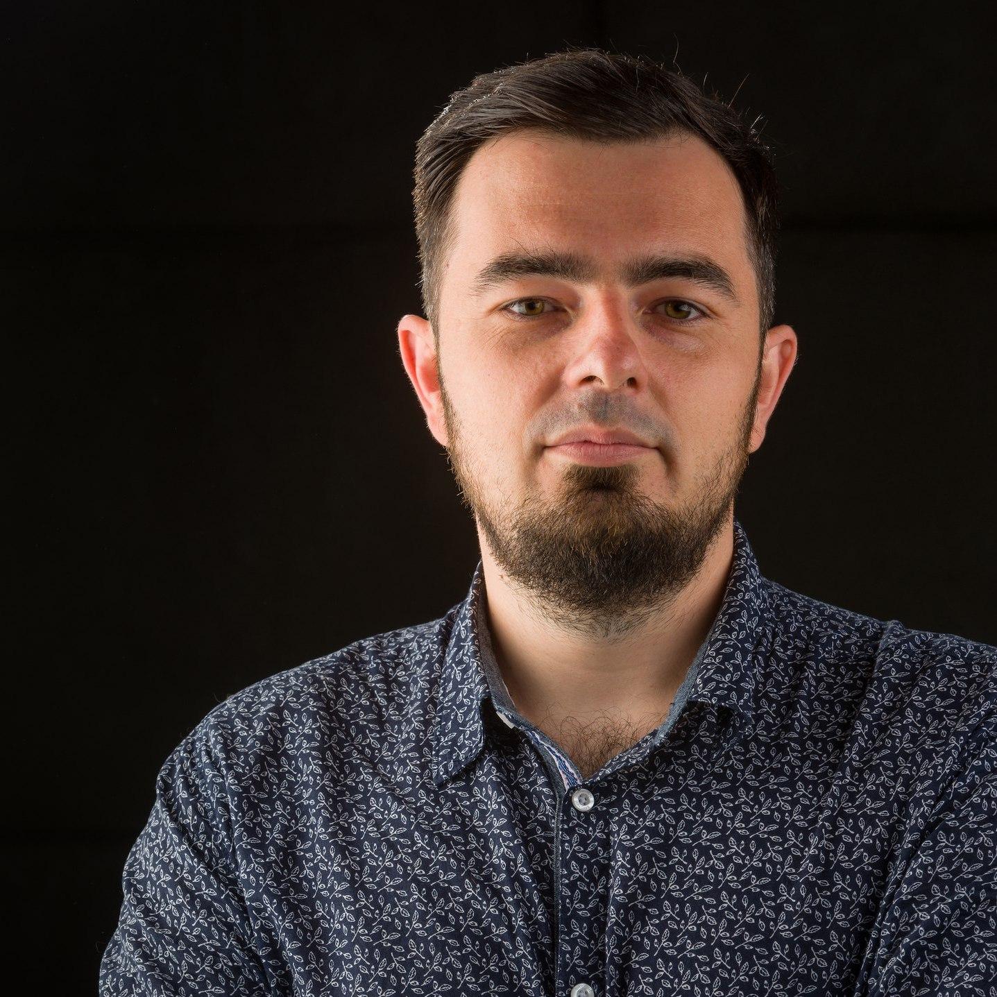 Евгений Крылов