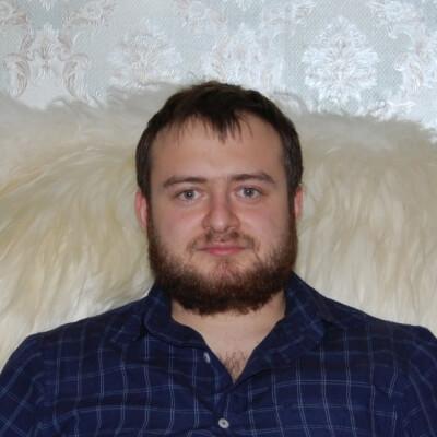 Виталий Гольдштейн