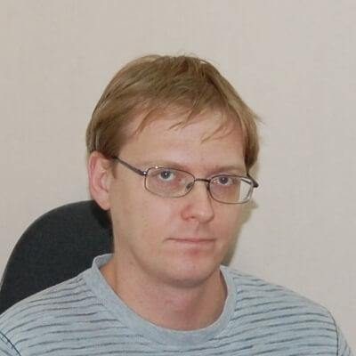 Юрий Колдобанов