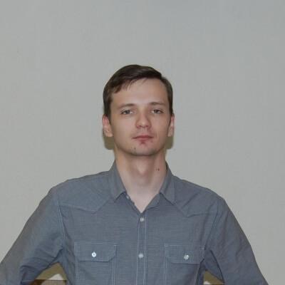 Юрий Сарбаев