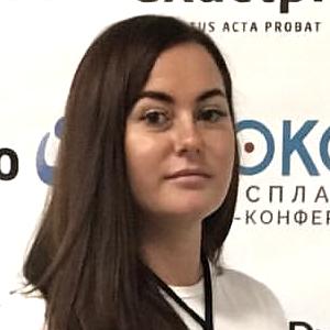 Екатерина Пивень