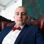 Дмитрий Бурков