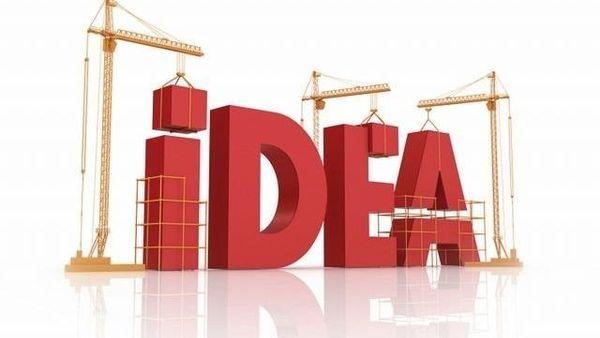 Круглый стол на тему развития инновационного предпринимательства