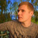 Дмитрий Нестеренок